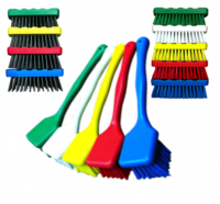 scrubbing-brushes