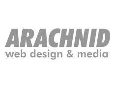 Designed and Developed by ARACHNID Online